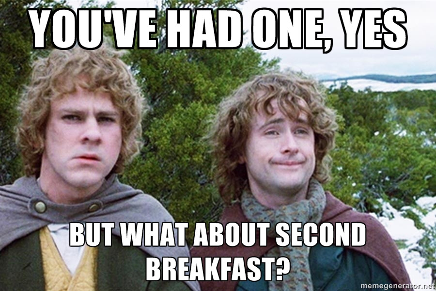 secondbreakfast