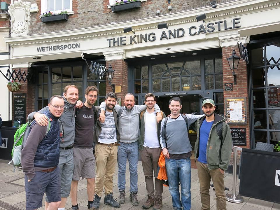 Windsor King and Castle